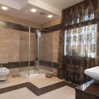 шторы для ванных комнат