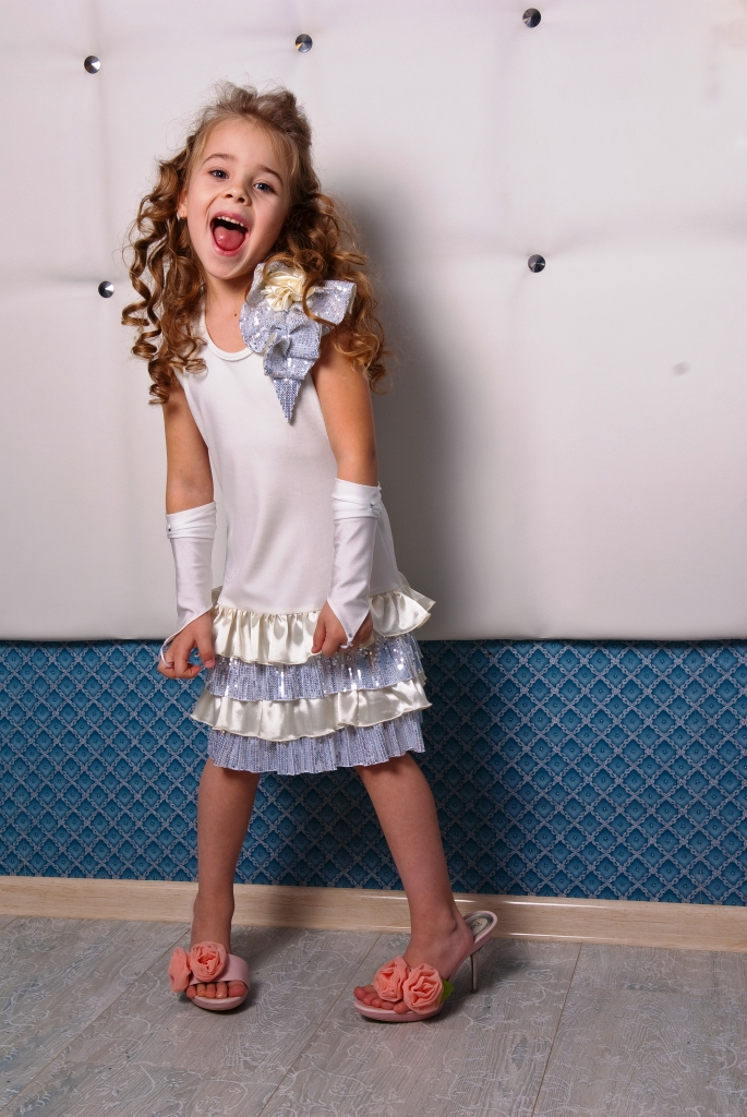 Детские Платья Нарядные Интернет Магазин Краснодар