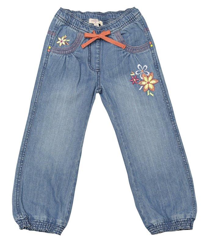 детский джинсы