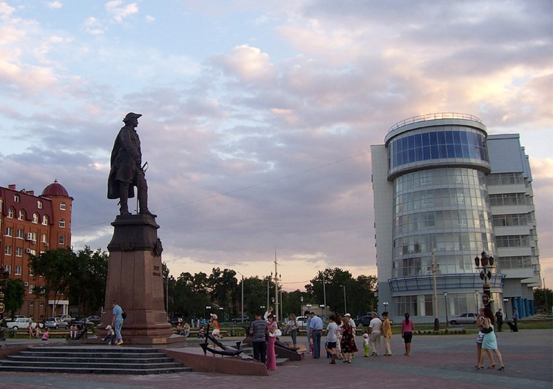 SUHO Астрахань - Гидроизоляция